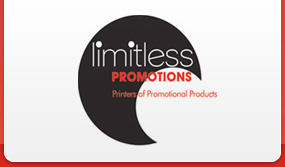 Limitless Promotions - Promotional Products Sunshine Coast, Brisbane & Queensland
